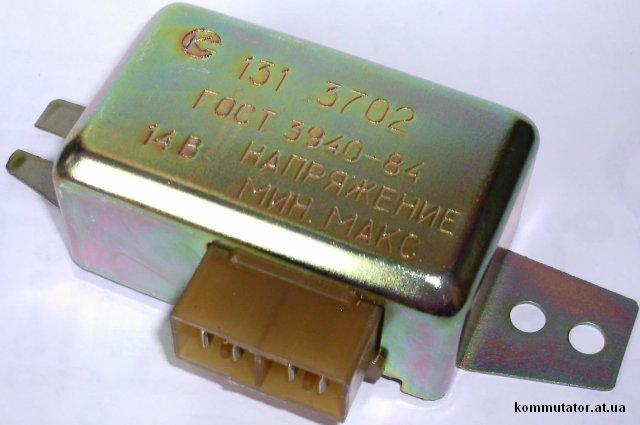 Реле-регулятор генератора калуга.